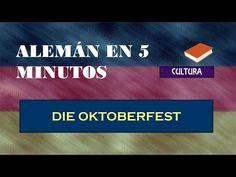 Cultura alemana: die Oktoberfest - Vivir en Alemania