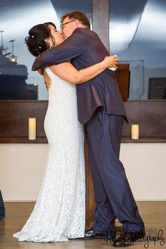 First Kiss As Husband And Wife Arizona Wedding Chapel In Cave Creek
