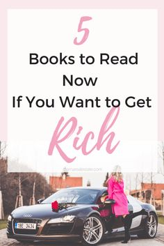 """You can create the life of dreams and experience financial freedom. Being rich is not just for the """"lucky"""" ones."""