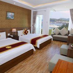 Mua Nha Trang – Khách sạn Opal (Glory Dragon) Nha Trang 3 sao  đối diện bãi biển cao cấp, giá tốt tại Lazada.vn, giao hàng tận nơi, với nhiều...