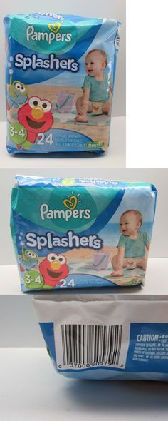 19 Fresh Diapers for Special Needs Youth