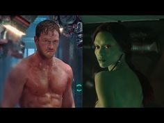 ▶ Guardians of the Galaxy | OFFICIAL Trailer US (2014) Starlord Groot - YouTube