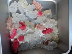 Recycling Styrofoam (EPS) Into Useable Castable Styrene Plastic at Home: 6 Steps (with Pictures)