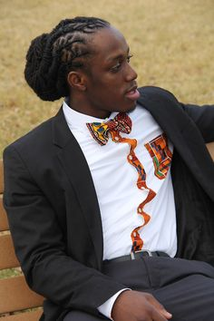 Fashioned Locs