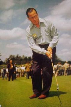 Bobby Jones (1902 - 1971)Highly successful golfer, he won the Grand Slam of his time in 1930 and founded Augusta National Golf Club and the Masters tournament