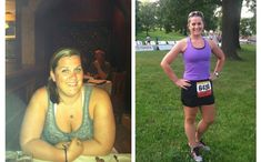 How I Lost 100 Pounds and Became A Runner
