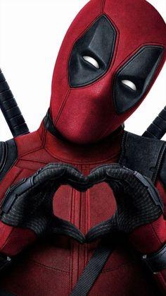 Deadpool Images, Deadpool Funny, Deadpool And Spiderman, Deadpool Movie, Disney Marvel, Marvel Art, Marvel Comics, Deadpool Wallpaper, Avengers Wallpaper