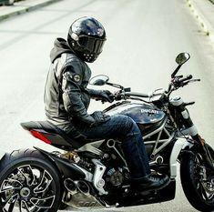 Ducati X diavel Moto Ducati, Moto Bike, Cafe Racer Motorcycle, Motorcycle Style, Moto Guzzi, Motorcycle Gear, Triumph Motorcycles, Cool Motorcycles, Ducati Diavel