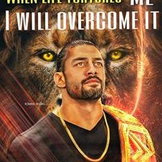 """when the life tortures me I will overcome it "" 💔 . Roman Reigns Shirtless, Wwe Roman Reigns, Roman Reigns Superman Punch, Wwe Birthday, Roman Regins, Wwe Superstar Roman Reigns, View Wallpaper, Dean Ambrose, Seth Rollins"