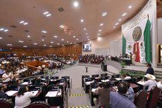 Contextos Regionales: Avalan diputados (as) reordenamiento deltransporte...