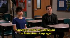 """""""Boy Meets World"""" Fans Finally Know What Happened To Mr. Turner"""