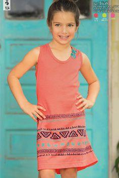 Pijama sisa batola Ref: 1658 Tallas: 2, 4, 6, 8, 12,14,16 Colores: coral neón, limón brillante, confite