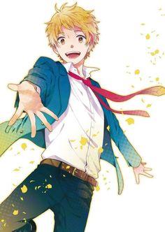 Nat-chan :3