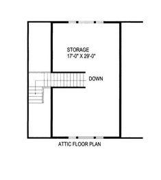 Home Plan Marketplace Custom Home Designs, Custom Homes, Custom Design, Prefab Garages, House Floor Plans, Design Firms, Square Feet, Architecture Art, Attic