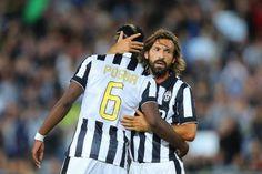 Pirlo tin Pogba không được đối xử tốt ở Man Utd (Tin bóng đá, lich thi dau bong da)