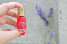 #kamzakrasou #mavala #nail #nailpolish #polish #beauty #marala #red vrednail #rednailpolish #beautynail #trendy summer MAVALA lak na nechty - KAMzaKRÁSOU.sk