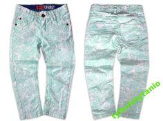 Slim elastyczne rurki 3 lata NOWE 98/104 cm Parachute Pants, Pajama Pants, Pajamas, Sweatpants, Slim, Fashion, Pjs, Moda, Sleep Pants