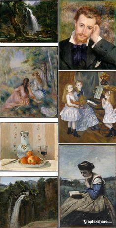 metropolitan museum of art paintings | Metropolitan Museum Of Art - European Paintings p.1