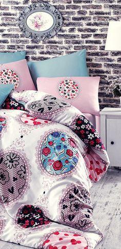 Madison Girls Bedding