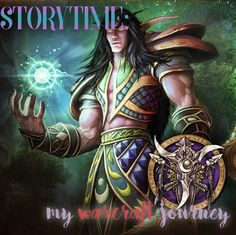 Girl opens up about how World of Warcraft saved her life ~ Symphonicats #gaming #blogging