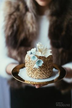 baby gâteau
