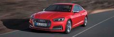 Galerie: Prise de contact Audi S5