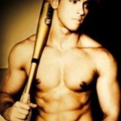 Baseball players!!