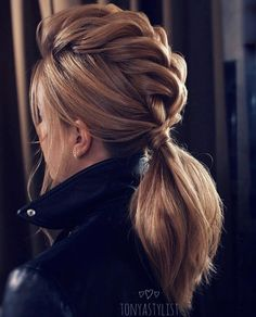 One of Best Stylish Summer Hairstyles for Girls