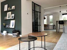 Laat je inspireren door het interieur van carmen29 en vele anderen! Cosy Interior, Interior Design Living Room, Entryway Decor, My Dream Home, Rustic Decor, Diy Home Decor, Kitchen Design, Sweet Home, New Homes