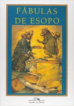 Fábulas De Esopo - Livros na Amazon.com.br