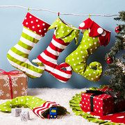 Take a look at the By the Chimney: Christmas Stockings event on #zulily today!