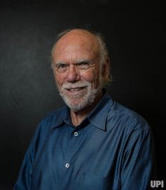 Portrait of Barry Barish. The 2017 Nobel Prize in Physics was awarded on October to three of the founders of the Laser… Nobel Prize In Physics, Nobel Peace Prize, Gravitational Waves, On October 3rd, Albert Einstein, Celebrity Photos, Polo Ralph Lauren, Men Casual