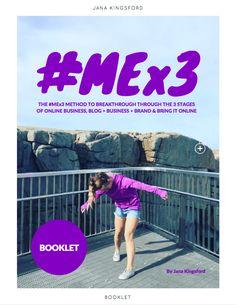 MEX3METHOD BOOKLET
