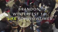 Battling Horse Singers @ Brandon Winterfest PW16