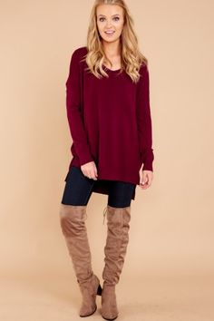 c84004e3208 Women s Sweaters - Stylish Sweaters - Shop at Red Dress Boutique
