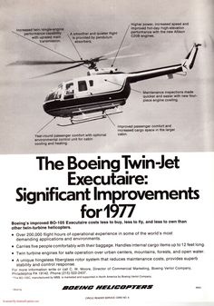 Boeing Helicopters