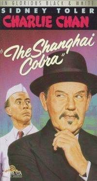 charlie chan in shanghai - Google Search