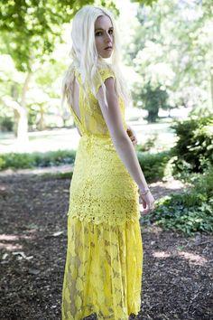 Yellow Fairy (via Bloglovin.com )