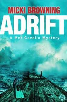 Review of Adrift by Micki Browning