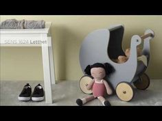 SENS Fargepaletter Barnet, Egg Chair, Bookends, Nursery, Kids Rugs, Interior, Painting, Inspiration, Furniture