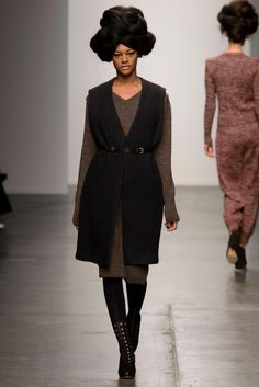 A Détacher fall 2015 RTW