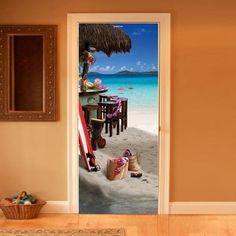 Beach - Trompe l'oeil