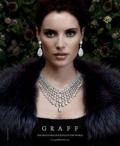 graff jewelry Graff Diamonds Comes to Macau Casino - Luxury News from Luxury Insider Graff Jewelry, High Jewelry, Jewelry Stores, Diamond Jewelry, Silver Jewelry, Emerald Jewelry, Jewellery, Dubai Gold Jewelry, Jewelry Ads