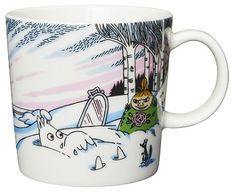 Moomin Mugs List (Updated 2017)