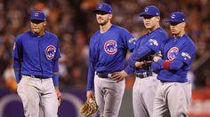 #MLB: La revolución juvenil de los Cachorros les acerca a la cima