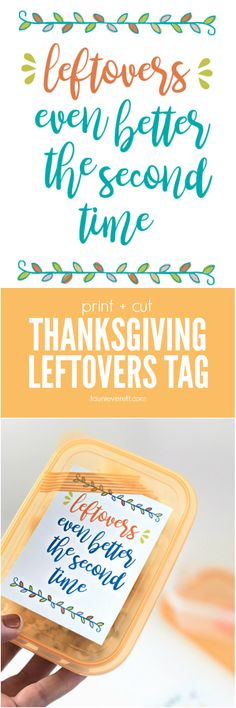 Thanksgiving Leftove