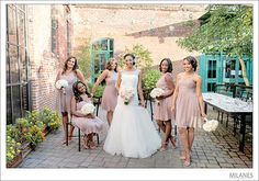 Photo from Melanie & Bryan Wedding Sneak Peek  collection by Milanes Photography