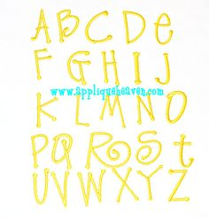 Baby's World Font
