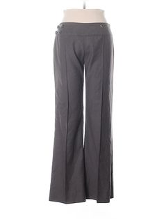 Check it out - Valentino Wool Pants for $123.99 on thredUP!