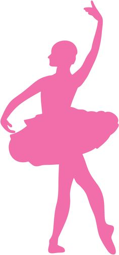 Sticker Mural Danse - Danseuse 01